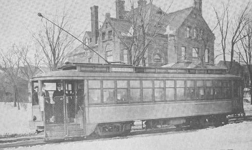 Duluth and Superior Transit Operations Consolidated